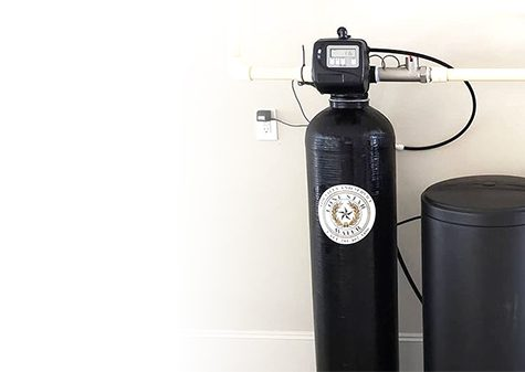 water softener 2a