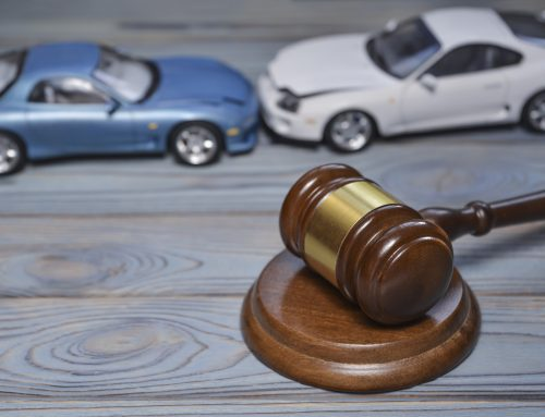 4 Details to Learn From Consultations With a Houston Accident Attorney