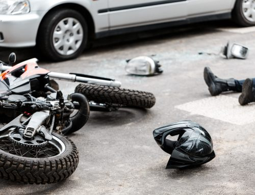 5 Signs You Need a Motorcycle Accident Lawyer, Houston