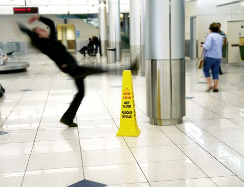 5 Reasons to Hire a Slip and Fall Attorney in Bellaire